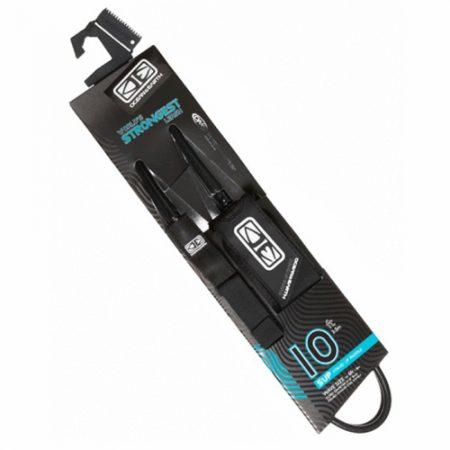 O&E 10ft sup leash