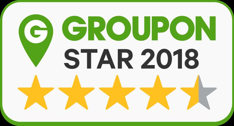 Groupon - 2018
