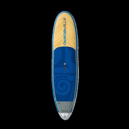 Starboard Nut PineTek 2017