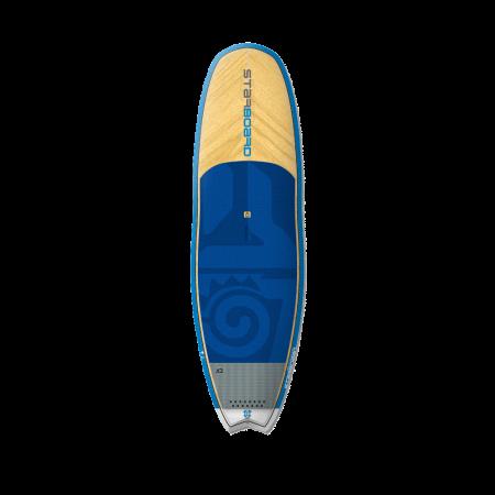 Starboard Hypernut PineTek 2017