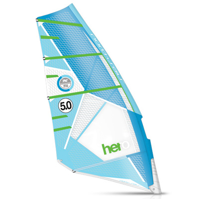 North Windsurfing Hero 2017 - The Zu Boardsports