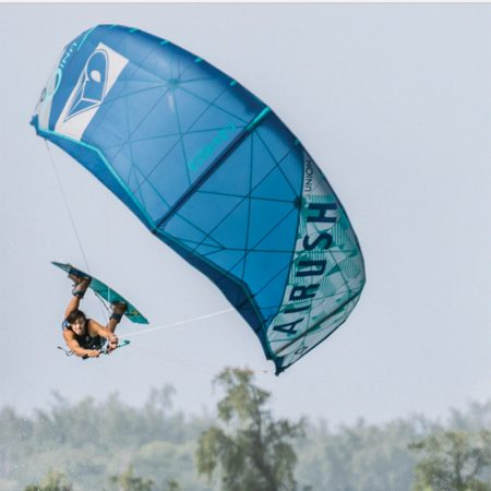 Airush Union III Kite 2018