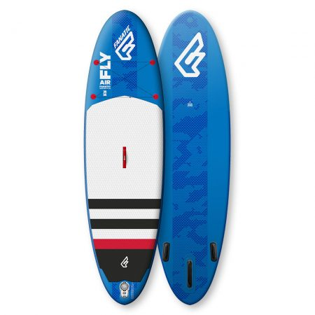 Fanatic Fly Air Inflatable SUP 2018