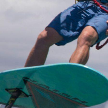 Naish Hover Kiteboard 160 2018