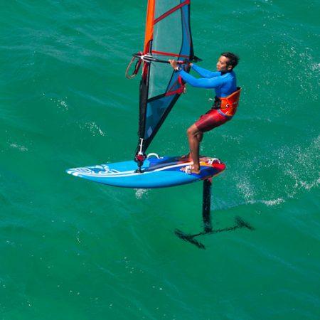 Starboard Windsurf Foil 147 2018
