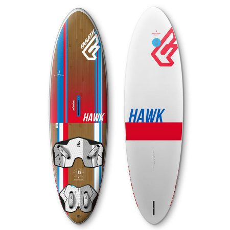 Fanatic Hawk Bamboo 2016