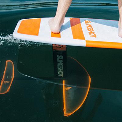 Slingshot Hover Glide FSurf - 2019 - The ZU Boardsports