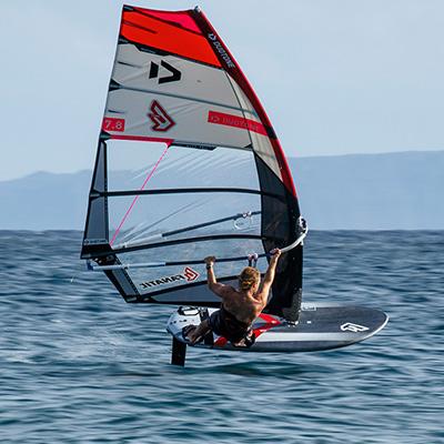 Windsurfing Foiling Archives - The ZU Boardsports