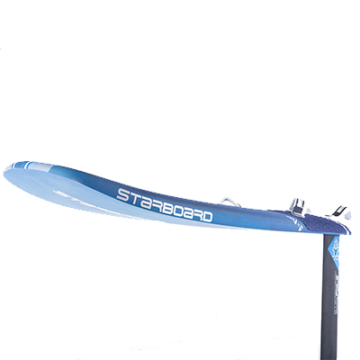 Starboard Foil Boards 2019 available at The Zu Boardsports Melbourne