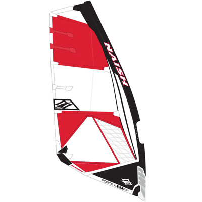 naish force 4 2019