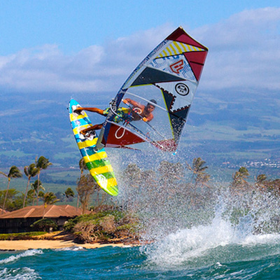 North Windsurfing Hero M.E 2015 - The Zu Boardsports