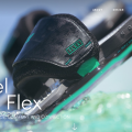 2020 North Flex binding
