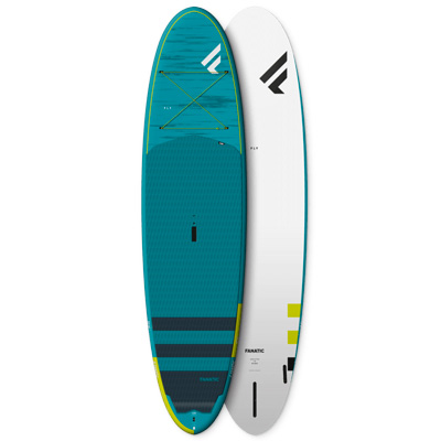 Fanatic Fly 2020 - The Zu Boardsports