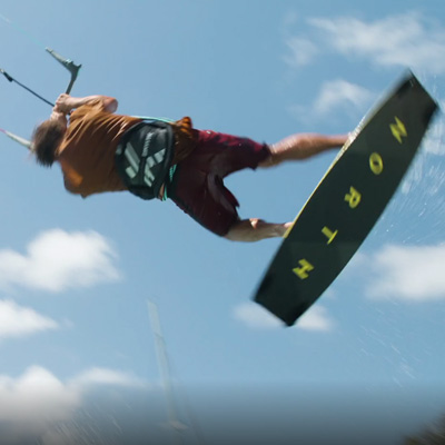 North Kiteboarding 2020 - The Zu Boardsports StKilda