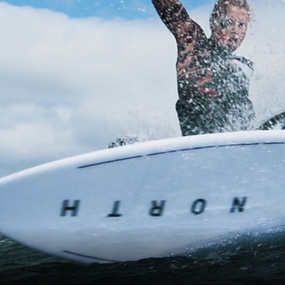North Kiteboarding 2020 Charge