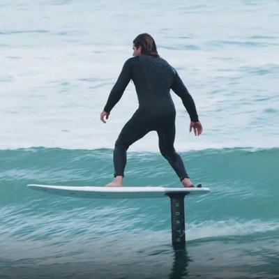 2020 North Kiteboarding Chase - The Zu Boardsports