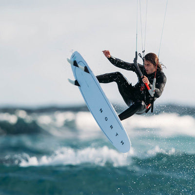 2020 North Kiteboarding Cross - The Zu Boardsports