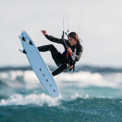 2020 North Kiteboarding Cross - The Zu Boardsports