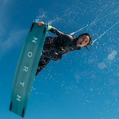 North Kiteboarding 2020 - Focus - The Zu Boardsports