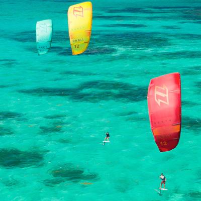 2020 North Kiteboarding - Orbit - The Zu Boardsports