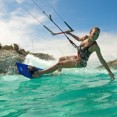 North Kiteboarding 2020 - Prime - The Zu Boardsports