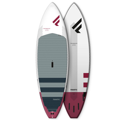 Fanatic Pro Wave 2020 - The Zu Boardsports