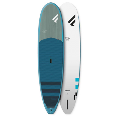 Fanatic Stylemaster 2020 - The Zu Boardsports