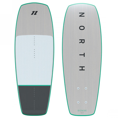 North Kiteboarding 2020 - Sense - The Zu Boardsports