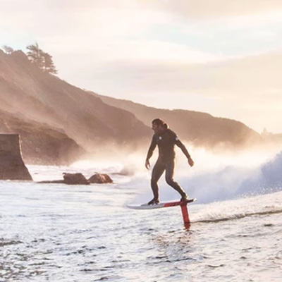 Axis Foil Package 2020 - The Zu Boardsports