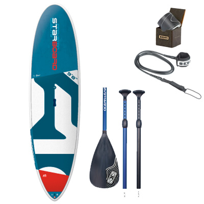 Starboard Element SUP Package 2020 - The Zu Boardsports