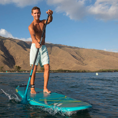 Fanatic Fly 2020 SUP Package