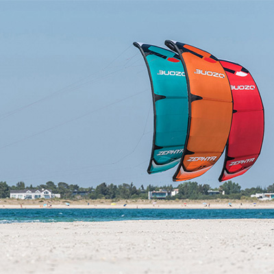 ozone zephyr v6 ultimate light wind kite at the zu boardsports melbourne