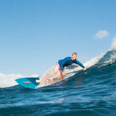 """Starboard Widepoint 10'5"""" SUP Package - The Zu Boardsports"""